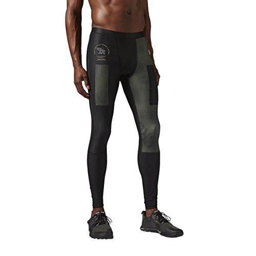 Reebok CrossFit Compression Trainingstight Herren