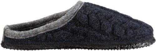 Giesswein Neudau, Chaussures de ville mixte adulte Bleu (514 Nachtblau)