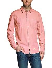 Amazon.es  Vans - Camisas   Camisetas be8cbcc71f8
