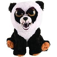 Feisty Pets Peluche Panda (Goliath Games 32324)