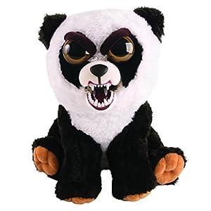 Feisty Pets- Peluche Panda (Goliath Games 32324)