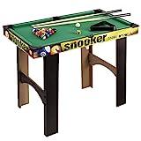 Imagen de ColorBaby   Billar de Madera Snooker