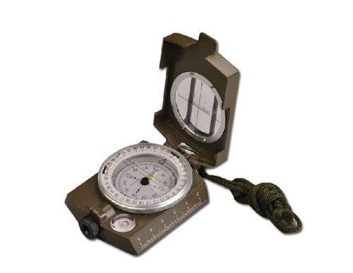 Preisvergleich Produktbild NatureHike Multifunktionale Linse Digital Geological American Kompass Marine Outdoor Camping Militär Sport Navigator Ausrüstung