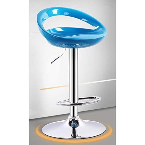 Bar Stuhl Aufzug Stuhl Hocker European Bar Hocker Moderne Minimalismus Hocker Rezeption Bar Stuhl Drehstuhl -