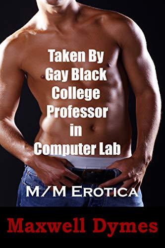 Black erotic gay man story