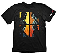 Mafia III T-Shirt Portraits, XXL