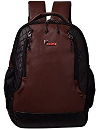 F Gear Samurai 29 Ltrs Brown Casual Backpack (2581)