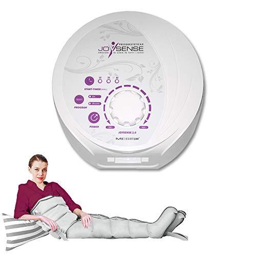 Pressoterapia estetica PressoEstetica MESIS JoySense 2.0 ® con 2 gambali e Kit estetica