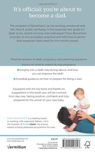 The Expectant Dad's Handbook: All you need to know about pregnancy, birth and beyond