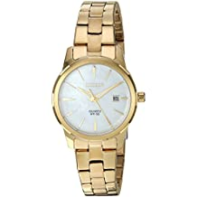 2babe4bb865d Citizen EU6072-56D - Reloj de pulsera
