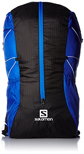 Salomon S Lab Peak 20 - Mochila, color azul, talla XL