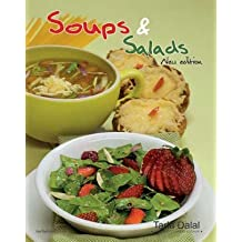 Soups and Salads: 1