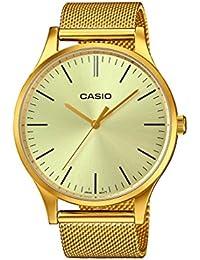 Reloj Casio para Unisex LTP-E140G-9AEF