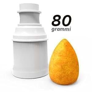"Arancinotto MINI SLIM a forma ""CLASSICA A PUNTA"" da 80 grammi"