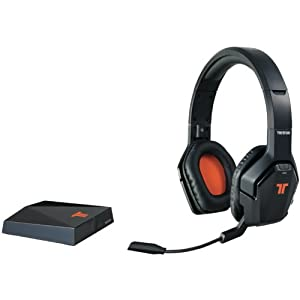 Tritton Primer Stereo Headset für Xbox 360