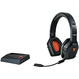 tritton licensed primer wireless stereo headset xbox 360 xbox one compatib. Black Bedroom Furniture Sets. Home Design Ideas