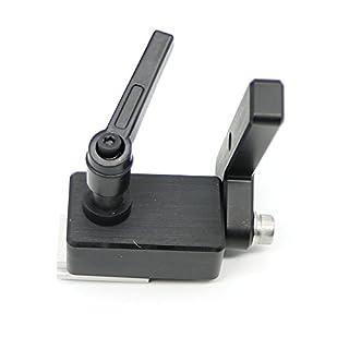 Werkzeug zur Holzverarbeitung, Profilstopper / Gehre für T-Profil, zur manuellen Verwendung, langlebig