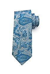 69th Avenue Mens Tie and Pocket Square(Green)