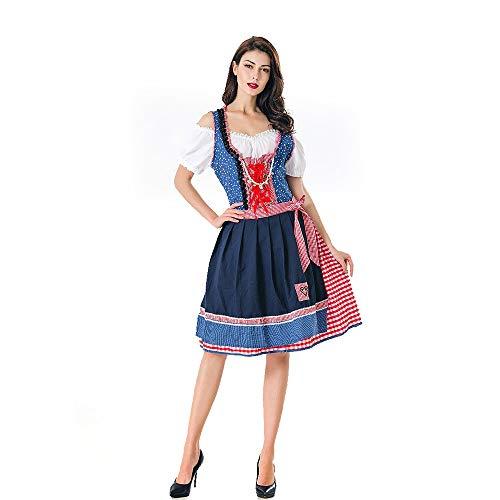 Deutsches Bayerisches Oktoberfest Bekleidung München National Kultur Karneval -