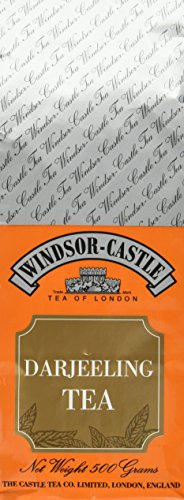 Windsor Castle Darjeeling Tea, 500 g