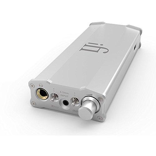 iFi Audio idsd Micro, Preparado para da de corriente dsd, auriculares...