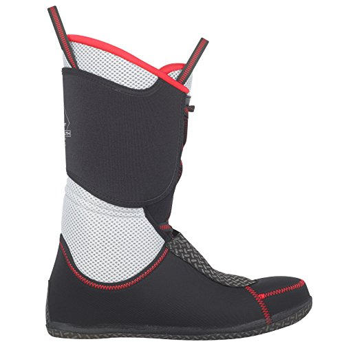Scott Herren Ski Innenschuh Inner Liner PWR Telemark High black/red 29