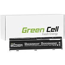 Green Cell® Standard Serie Batería para HP Compaq Presario C700 Ordenador (6 Celdas 4400mAh 10.8V Negro)