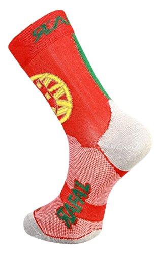 Rafa 'l Selection Socken Herren, Herren, Selection, Portugal