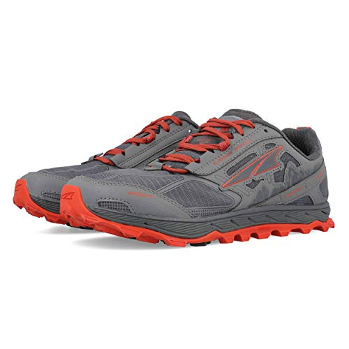 Altra Lone Peak 4.0 Zapatillas de Trail Running Gray