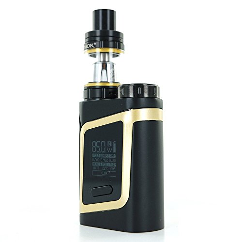 original-smok-al85-kit-alien-baby-85w-tc-tfv8-baby-kit-farbe-schwarz-gold