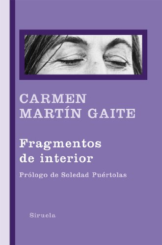 Fragmentos de interior / Inner fragments Cover Image