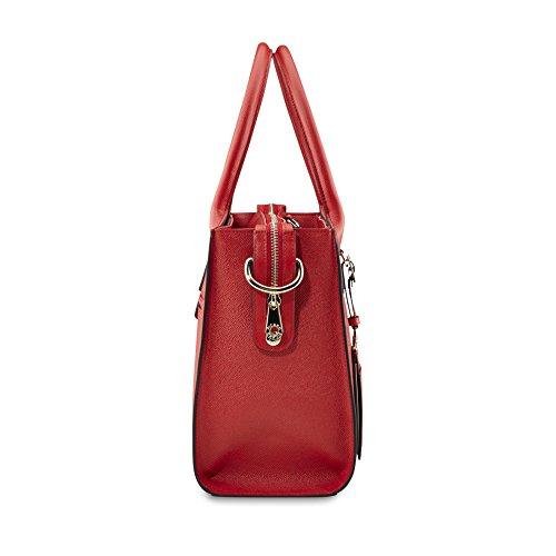 PICARD Miranda Handbag M Rose 917 chili