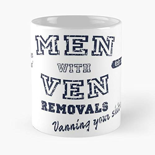 Peep Show Jez Jerem Best Gift Ceramic Coffee Mugs Johnson Brothers Cup