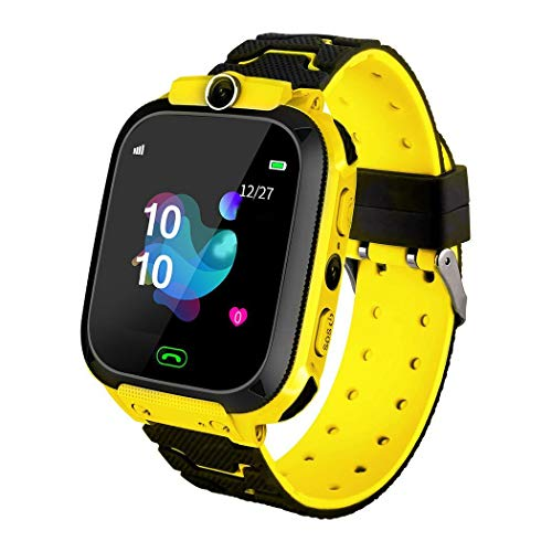 Smart Watch per Bambini SOS Call Location Tracker