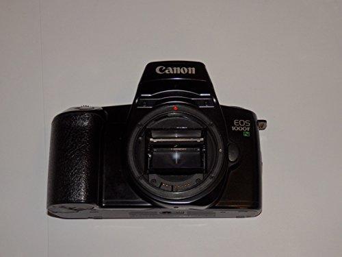 Canon EOS 1000 F N - AF Kamera - nur der Body/Gehäuse - 35 mm Camera - SPIEGELREFLEX SLR ## analoge Technik by PHOTOBLITZ ## Canon Digital Picture Frame