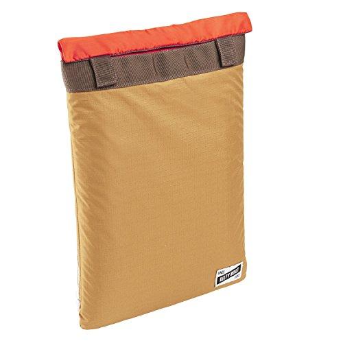 Kelty Stash Pocket Lg 7, Unisex Erwachsene L Canyon Braun