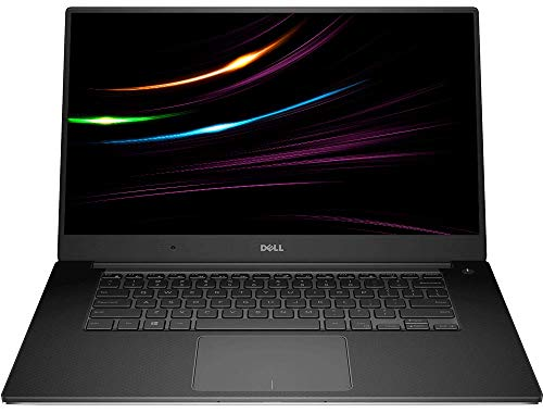 Dell Precision 5510 | Intel i7 | 4 x 2.7 GHz | 16 GB | 512 GB SSD | 15.6 Zoll | 4K 3840x2160 | nVidia 2 GB | Touchscreen | Webcam | Windows 10 | 3840 Business Notebook (Generalüberholt)
