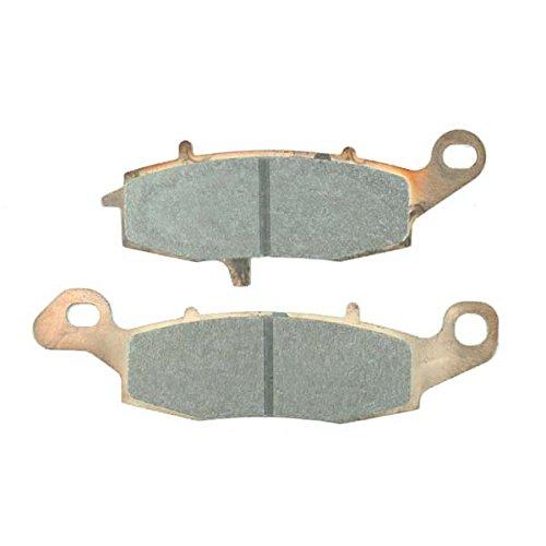 Preisvergleich Produktbild MetalGear Bremsbeläge vorne R für Kawasaki W 650 EJ650C 1999 - 2005