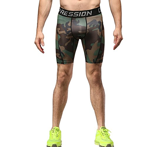1Bests-Men-Camouflage-Compression-Tight-Underpants-Quick-drying-Breathable-Running-Fitness-Shorts