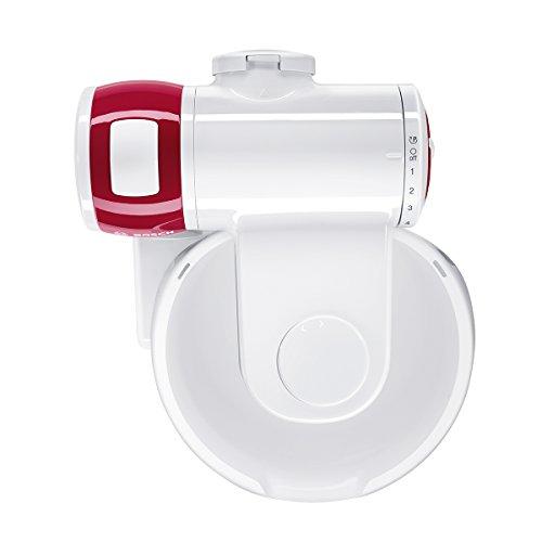 Bosch MUM4825 Küchenmaschine (600 Watt, Kunststoff-Rührschüssel ...