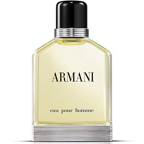 Giorgio Armani - Armani Eau Pour Homme EDT Vapo 100ml for Men