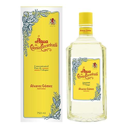 Alvarez Gomez - Agua Colonia Concentrada - 750 ml