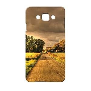 KYRA Back Cover for Samsung Galaxy J5