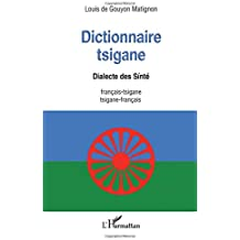 Dictionnaire tsigane