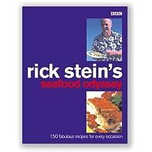 Rick Stein's Seafood Odyssey by Rick Stein (2000-04-06)