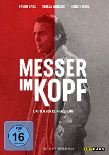 Messer im Kopf / Digital Remastered