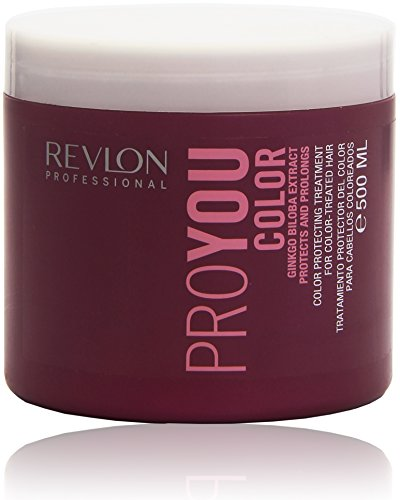 Revlon Proyou Color Treatment Tratamiento Capilar - 500 ml
