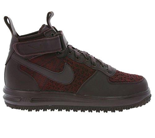 Nike Damen 860558-600 Turnschuhe Rot
