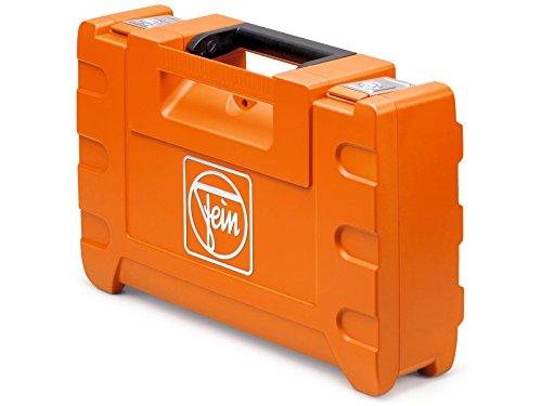 Preisvergleich Produktbild Fein Werkzeugkoffer, 33901118010