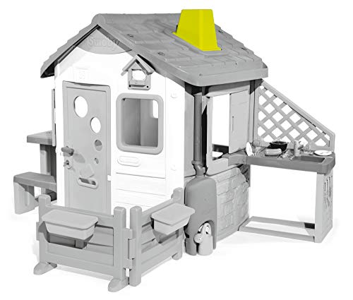 Smoby-Chimenea Jura Lodge II 810903 Accesorio casita